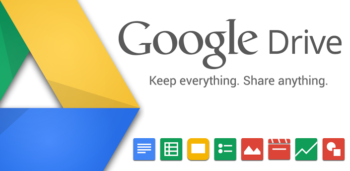 google drive-android