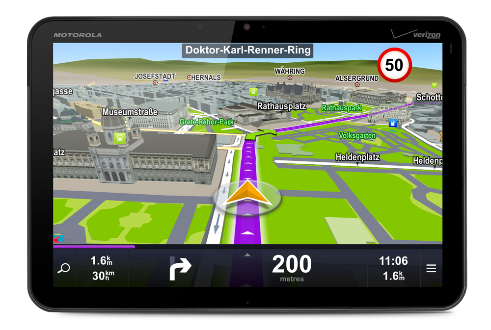 gps-android