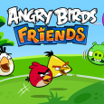 Todos conocemos Angry Birds, el popular juego de los pajaritos que tratan de eliminar a los cerditos. Tal parece que Rovio no quiere perder el terreno que tiene Angry Birds...