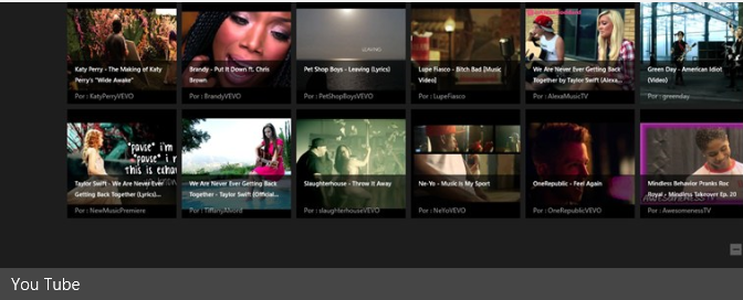 youtube-search-windows8