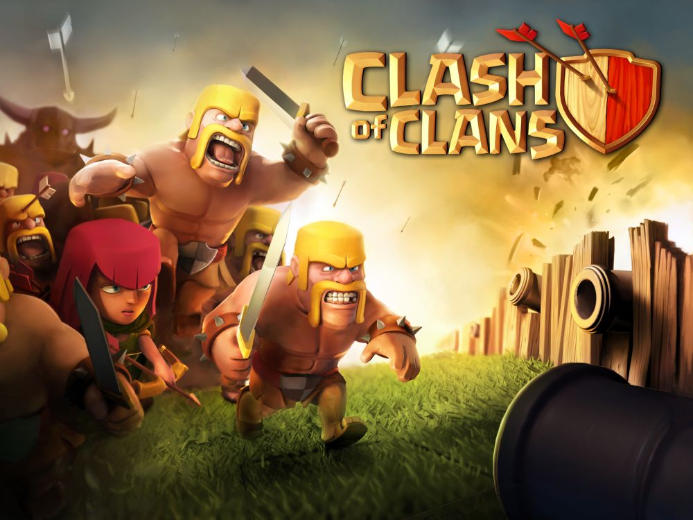Clash-Of-Clans_android