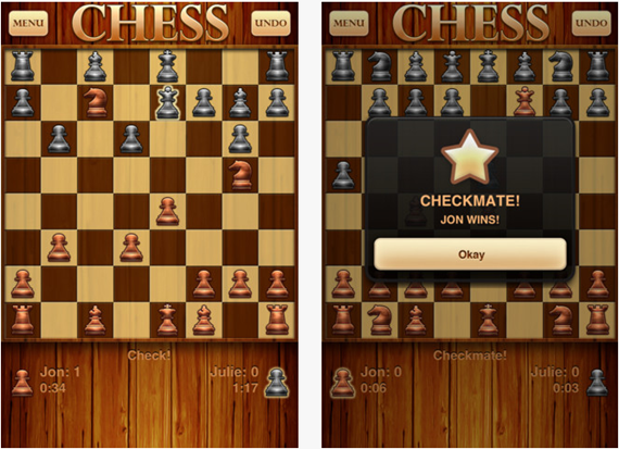 Chess-Free-iphone