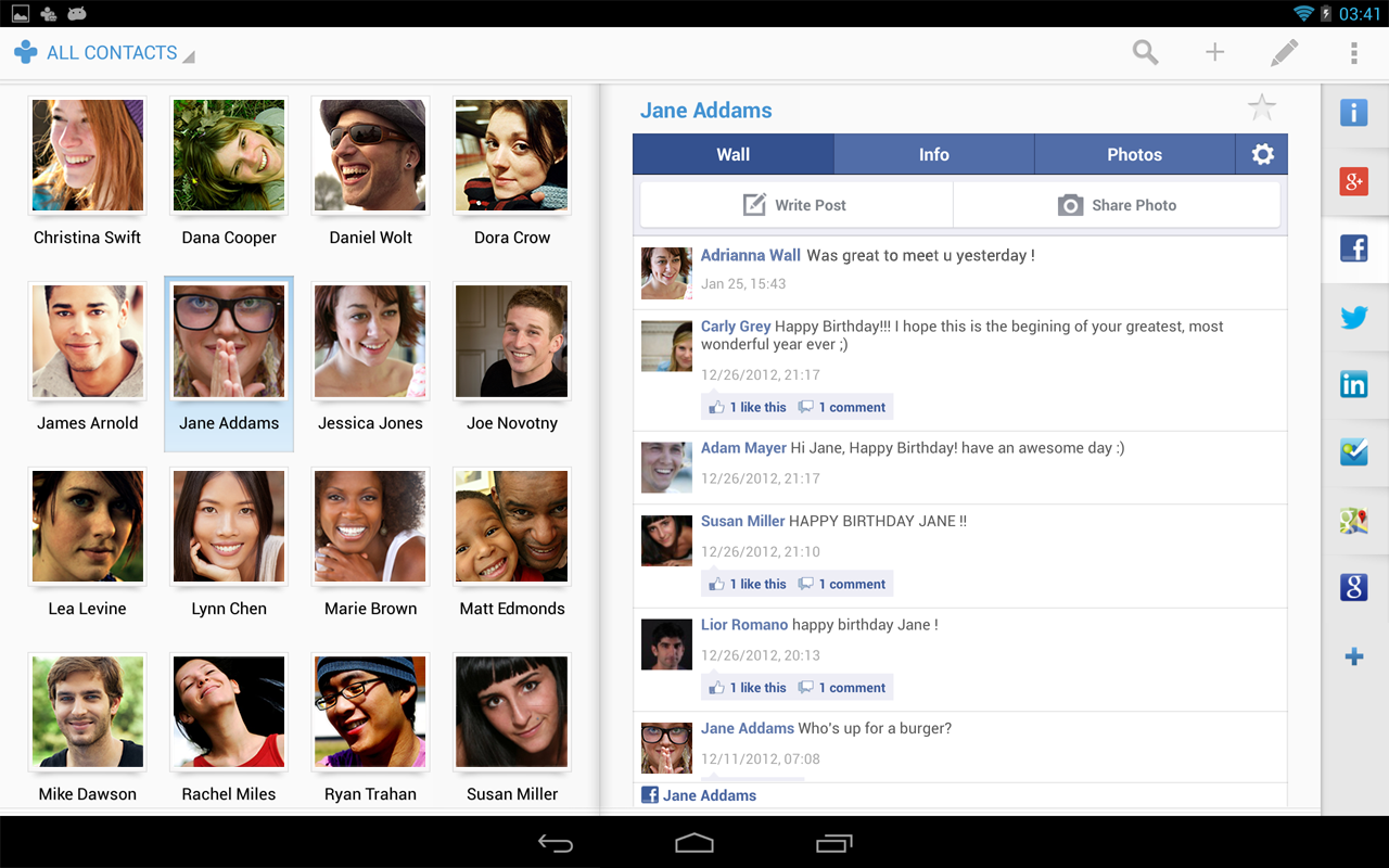 contacts-plus-android