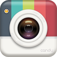 Candy-Camera-android