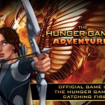 The Hunger Games Adventures, juego oficial para Android