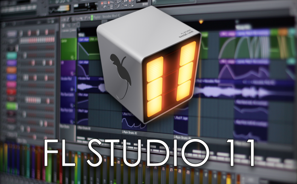 Descargar FL Studio 11 para WIndows